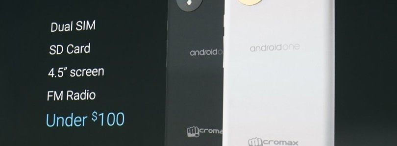 Android One Expanding to Bangladesh, Nepal, and Sri Lanka