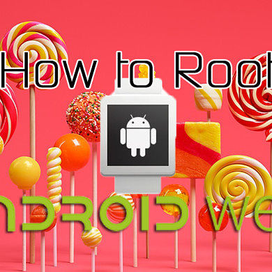 How to Root Android Wear 5.0.1 Lollipop Devices – XDA TV
