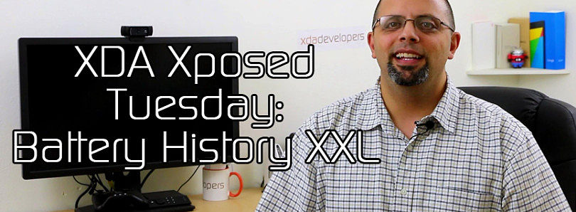 Battery History with More Details – XDA TV