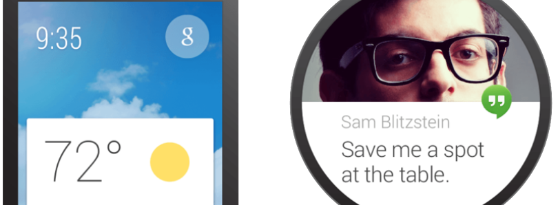 Android Wear Watch Face API Finally Available