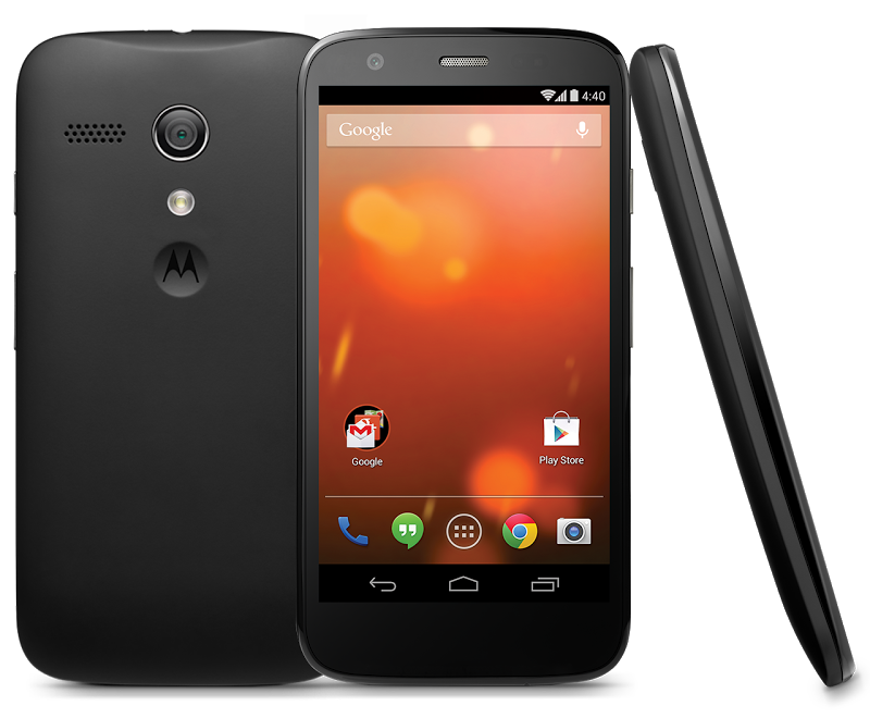 Moto G (2013) GPe Also Gets Android 5 0 1, OTA Captured