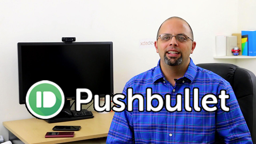 Must Have App Review: Pushbullet – XDA TV