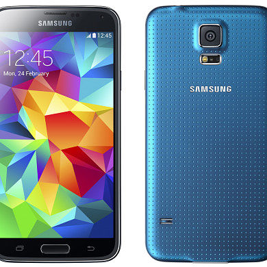 Official Android Lollipop Lands on Samsung Galaxy S5 in Poland