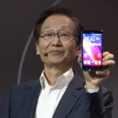 ASUS Reveals New ZenFone 2, ZenFone Zoom At CES 2015; Forums Added