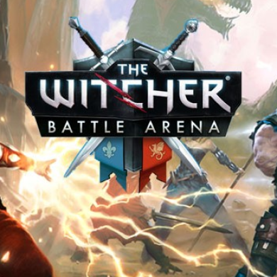 The Witcher Battle Arena: Hectic Multiplayer MOBA Fun