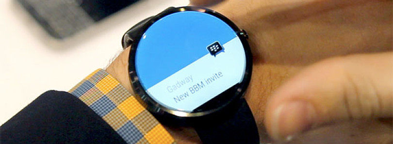 Must-Have Android Wear Apps?