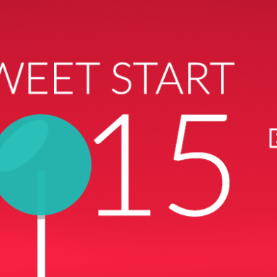 OnePlus Releases Early CyanogenMod-Free Lollipop For the One