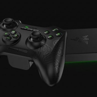 Razer Forge TV Hands On at CES 2015 – XDA TV