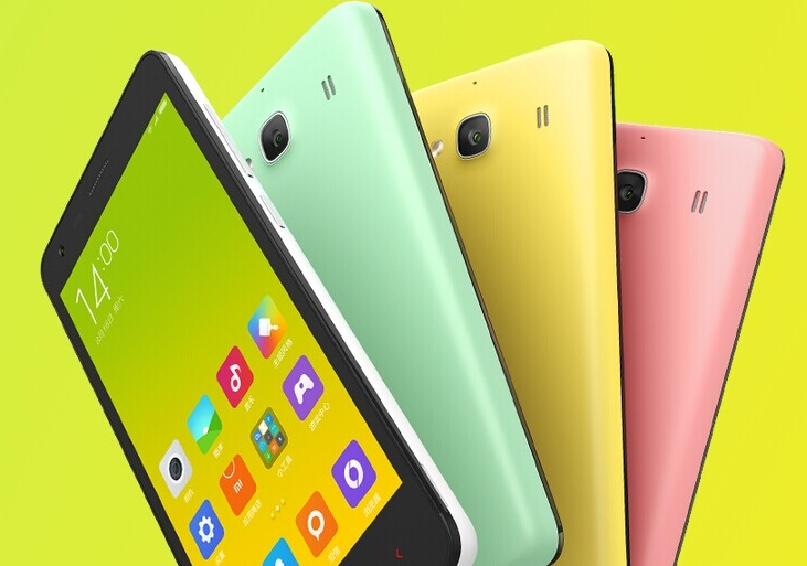 Xiaomi Unveils Game Changing Budget Phone