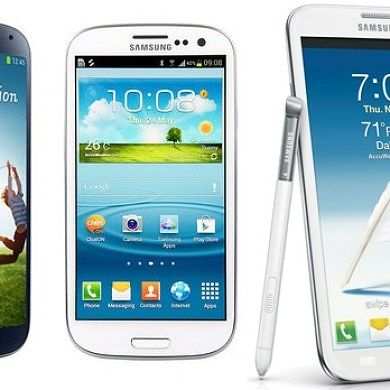 The History of Flagships: Part II – Samsung