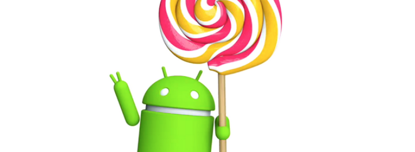 Lollipop Update Status: Who's In, Who's Out