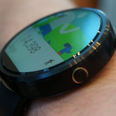 Smartwatches Had No Year, Again