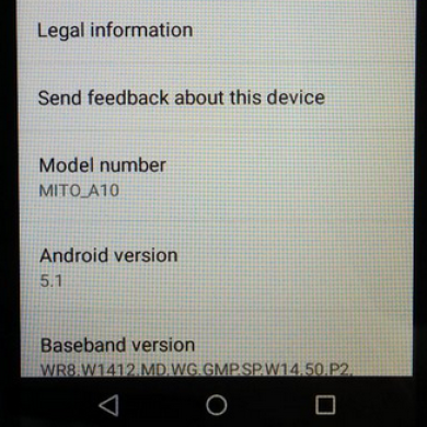 Android 5.1 Details: What's changed?