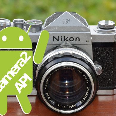 Top 4 Camera Apps for Lollipop's New API