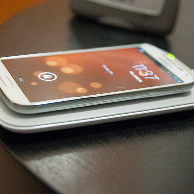 Does Wireless Charging Matter to You?