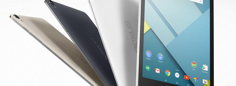 Nexus 9 will not be getting support for the Vulkan Graphics API