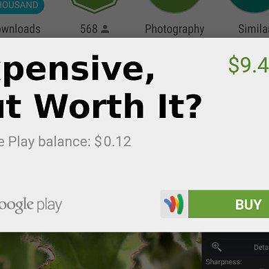 How To Upsell Free Android Apps