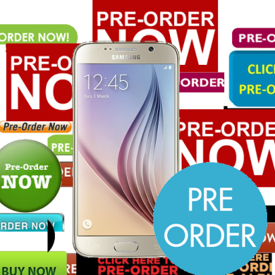 Preorders Perspective: How Good is The S6 Doing?