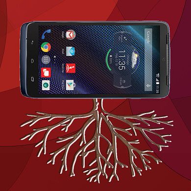 Droid Turbo Root Achieved, But Not Ready Yet