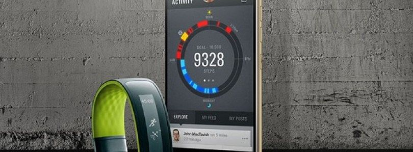 HTC Grip: HTC's New Smart Fitness Tracker