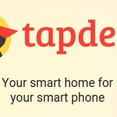 TapDeck Beta: Smart Wallpaper Discovery