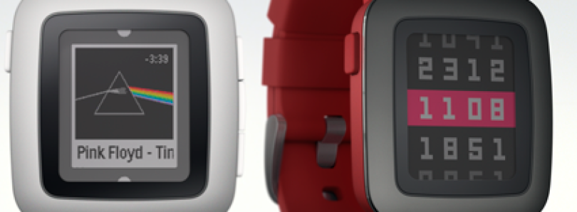 What's Next For Pebble?
