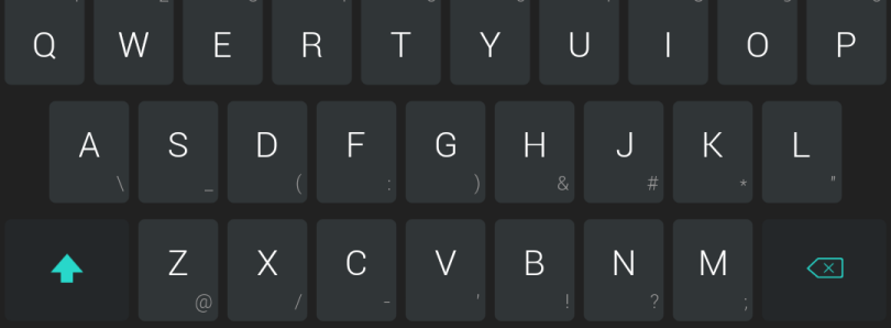 HTC to Replace Swype with TouchPal
