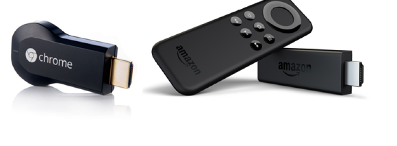 Chromecast vs. Fire TV Stick: Which Is Better and Why?