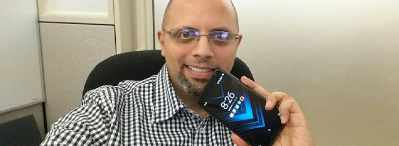 What's on TK's Android Device? – XDA Spotlight