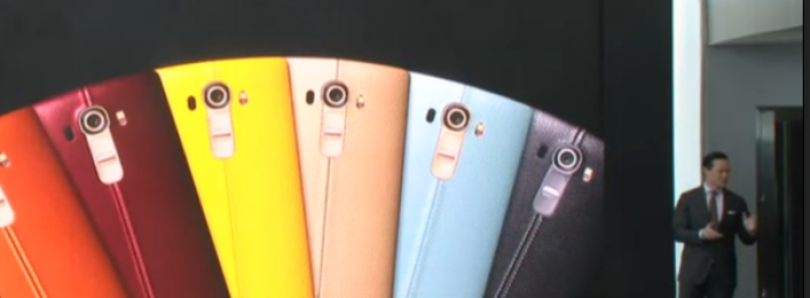LG G4 Day Event Coverage: Specs, Features, Design & More!