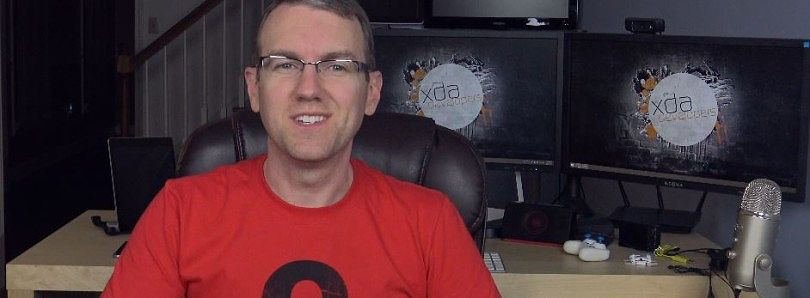 Android 5.1.1 Released, Google Cell Service – XDA TV