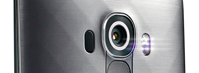 Is the LG G4's Camera Really DSLR-worthy?