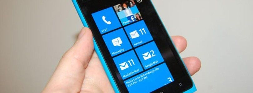 Will Windows Phone Ever Gain Any *Real* Traction?
