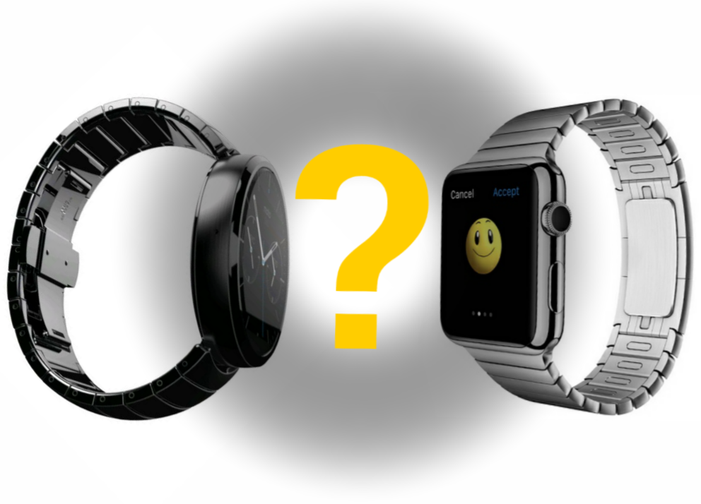 c480a163b6f8 Design Contrast  Is The Apple Watch Better Than Wear