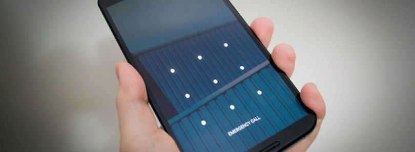 Which Lockscreen Security Type Do You Use?