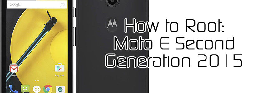How to Root the Moto E 2015 and Unlock the Bootloader – XDA TV