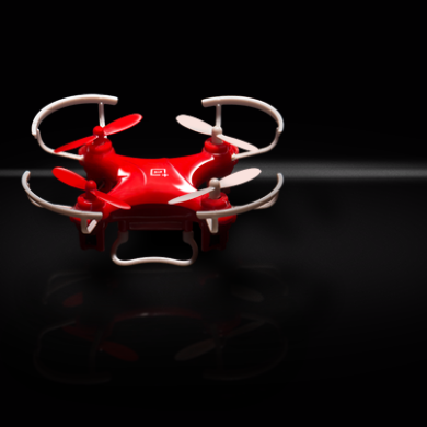 OnePlus DR-1 Quadcopter Drone Available for Purchase