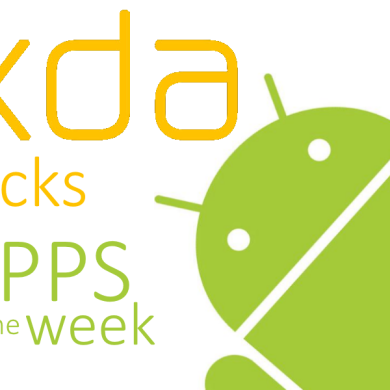 XDA Picks: Best Apps of the Week (Apr 17 – 24)