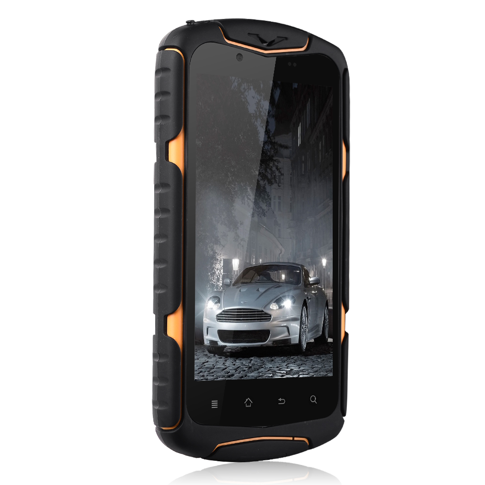 Device Review No 1 X1 Rugged Smartphone