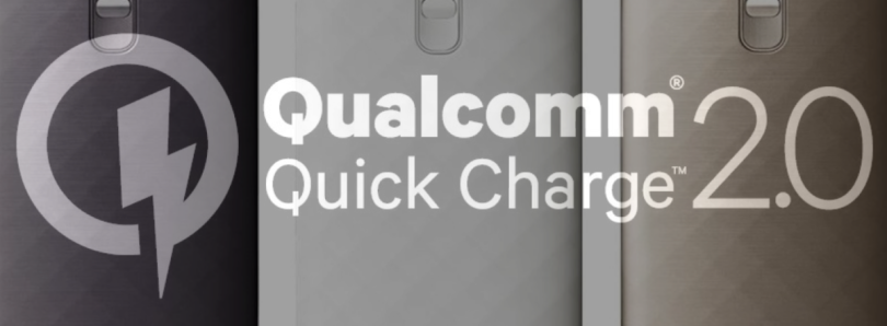 G4 Supports Quick Charge, Feature Might Come Soon