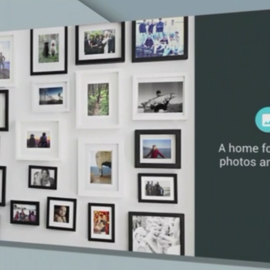 I/O Summary: Google Photos App