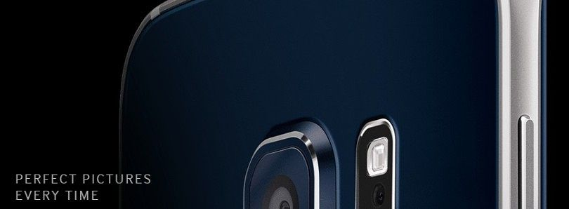 Galaxy S6 Shipping with Different Camera Models