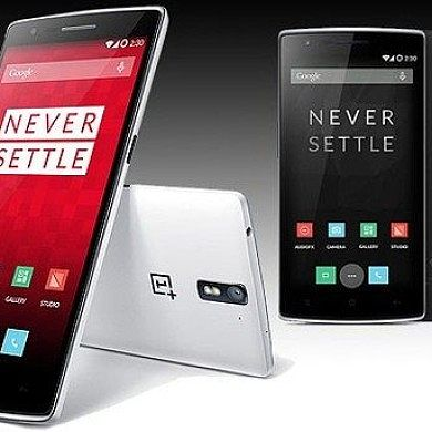 Synaptics Touchscreen Fix For OnePlus One Drains Battery