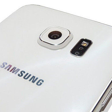 Samsung Galaxy S6 To Receive Major Camera Update