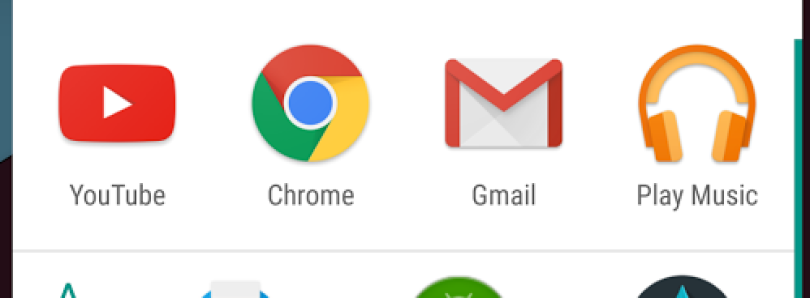 Android M to Bring New App Drawer