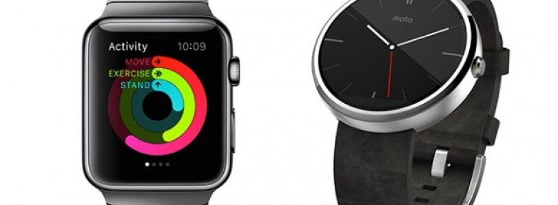 Which Features from Apple Watch Do You Think Android Wear Will Copy?