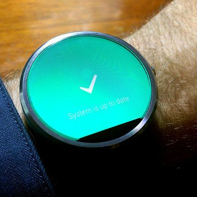 Android Wear 5.1.1 OTA Downloads