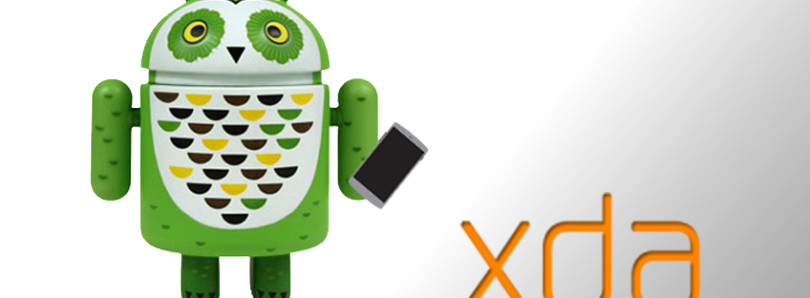 Discover XDA: The Senior Recognized Developers