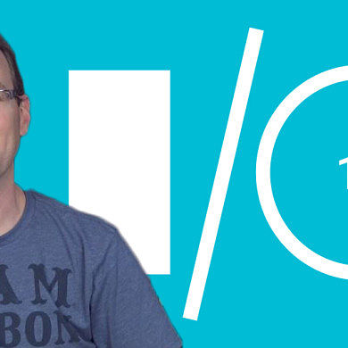Google I/O 2015 Recap – XDA TV