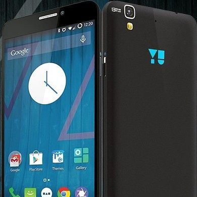 Device Review: YU Yureka